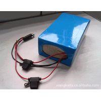 24v 24ah rechargeable solar battery 24v for solar energy ups storage