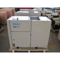 Dental NAILI Rotary Vane Air Compressor 300 bar