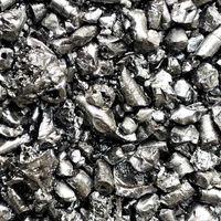 medium temperature coal tar pitch as binder