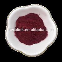 Black chokeberry extract 1%-25% anthocyanidins