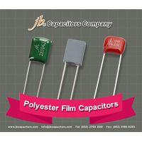 JFA -- Mylar Polyester Film Capacitor