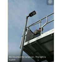 Leyond Mini led street light 50w IP65 waterproof for urban highway road lighting