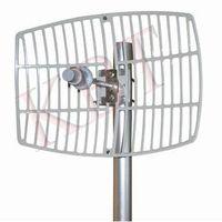 5.8GHz WLAN WiFi Die Cast Grid Parabolic Antennas