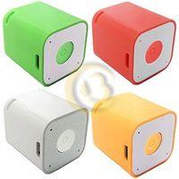 3-in-1 multifunction Bluetooth speaker