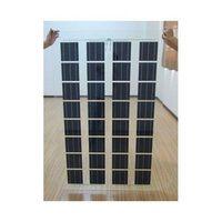 Dual Glass Poly Solar Panel 50-300W