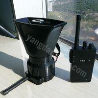 Sky Speaker-I Megaphone For Drones Laudspeaker of RC Aerial Plane