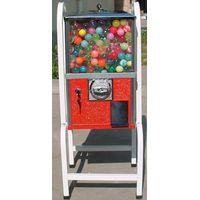 bouncy machine