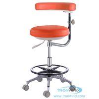 Assistant Stool TD01, Nurse Stool, Dental Stool, Dentist chair, blood donor chair