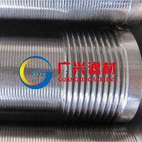 wedge wire filter strainer