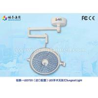 Mingtai LED720 surgical light (imported configuration)