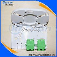 1-4Cores Fiber Terminal Box