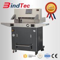 BD-520H-B Heavy Duty Automatic Hydraulic Paper Cutting Machine