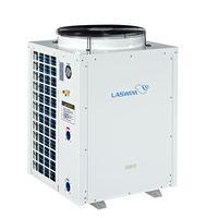 High efficient swimming pool heat pump