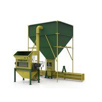 APOLO SWD SYSTEM Compactadora Espuma de Poliestireno Residual