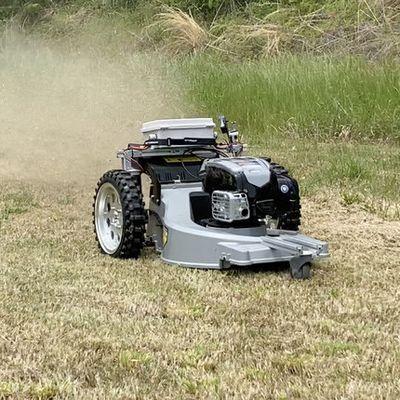 Robot Lawn Mower (D-Mower)