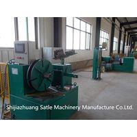 Coil Layer Winding Machine