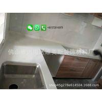 Foshan Weimeisi Derco Free design consulant beautiful marble countertops kitchen prices
