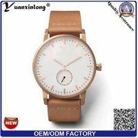 Yxl-923 Relojes 2017 Mens Watches Top Brand Luxury Gold Watch Male Fashion Wrist Watch Men Business