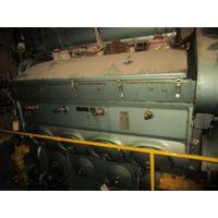 GM LR8-567-CR Engine