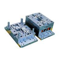 MTSON plastic mold for plastic parts 34