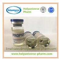 Steroid Solution Testosterone Propionate 100 mg / ml 10ml/bottle