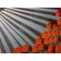 ASTM A106 B/A53B seamless steel pipe 219mm8.18mm