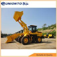 UNIONTO-828 Wheel Loader