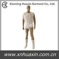 HXG-06:Vest- Boxers- Socks