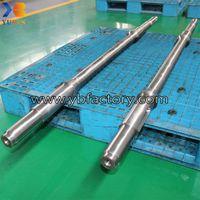 Custom Made Stainless Forging Propeller Shaft