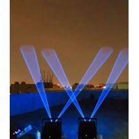Outdoor 6W RGB animation laser light