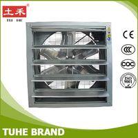 Industrial fan greenhouse fan ventilation system 27 inch