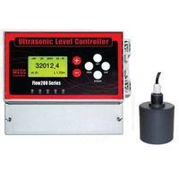 Ultrasonic Open Channel Flow Meter  (FLO200)
