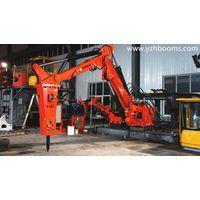 Multi-purpose Portable Pedestal Boom System