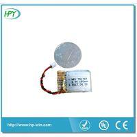 3.7V 150mAh 651723 li polymer battery for Syma X2 NH U207 H8 RC Drone