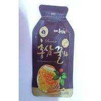 Red ginseng Honey tea