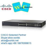 cisco 3750g 12 port sfp desktop switch WS-C3750G-12S-S