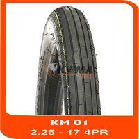 Motorcycle Tire Viet Nam 2.25 -17