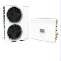 DC Inverter Air Source Heat Pump Under DCI05Ps