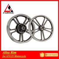 china motorcyce spare part rim wheel auto parts