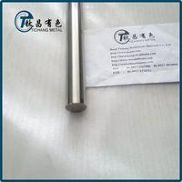 ASTM F67 Titanium Bars