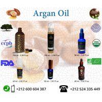 Private Label Organic Argan Oil Wholesale