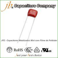 JFE--Mini Metallized Polyester Film Capacitor