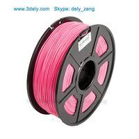 3D Printer Filament PLA ABS filament with 18 full Colors