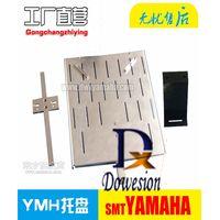 Yamaha YV100X YV100XG YG200 YS12 YS24 Mounter Pallet Bulk IC Tray Bracket Two