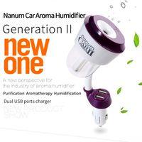 Nanum Car Aroma Humidifier Aroma Diffuser