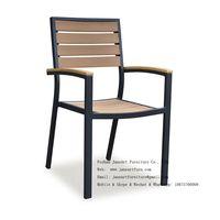 polywood aluminum chair
