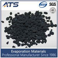99.99% Niobium pentoxide Nb2O5 sinter granules