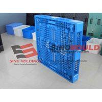 Plastic Pallet Production Machine