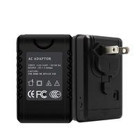 Professional Bedroom Wireless Hidden Camera Pro Ac Adapter Camera CovertCameras