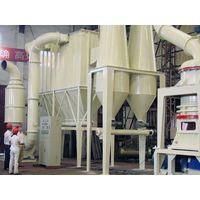 30-3000 Mesh HGM Series Micro Powder Betonite Mill for Sale